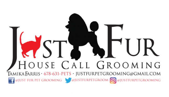 Just Fur, Inc.