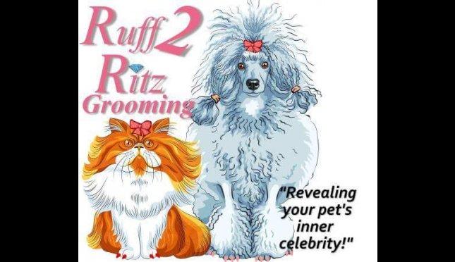 Ruff2Ritz Grooming