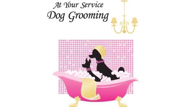 At Your Service Dog Grooming