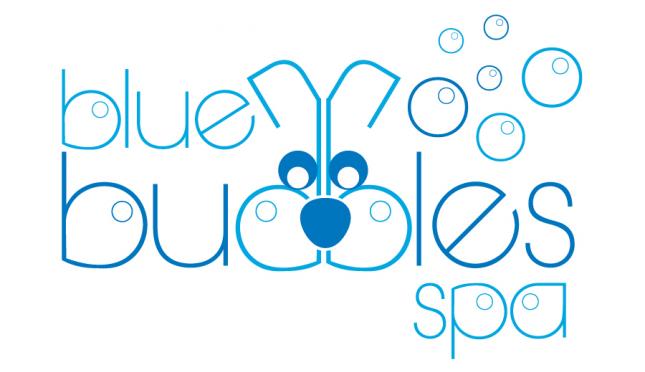 Blue Bubbles Spa