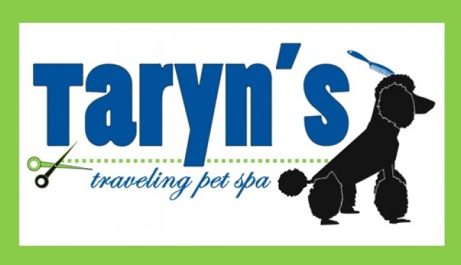 Taryns Traveling Pet Spa
