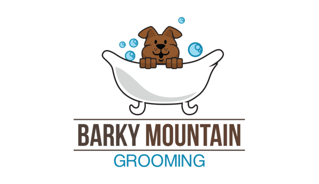Barky Mountain Grooming