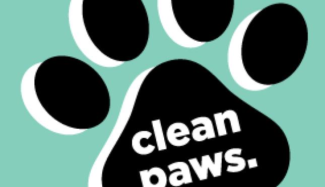 Clean Paws