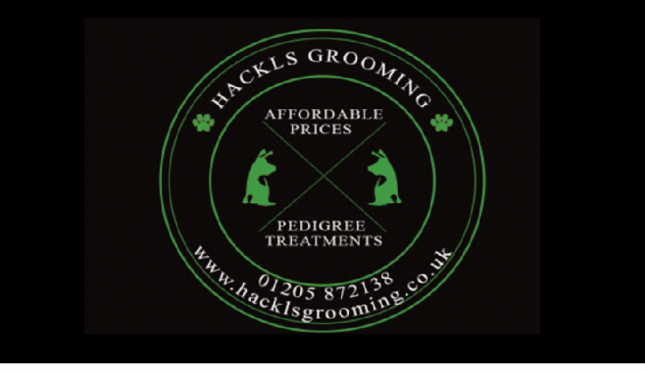Hackls Grooming