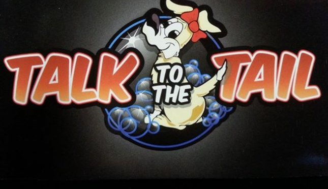 Talk To The Tail Pet Salon