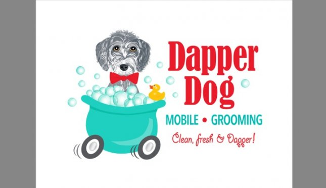 Dapper Dog Mobile Grooming