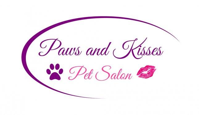 Paws & Kisses Pet Salon