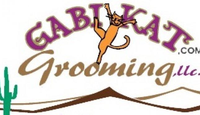 Gabi Kat Grooming
