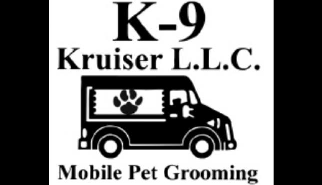 K-9 Kruiser Mobile Pet Grooming