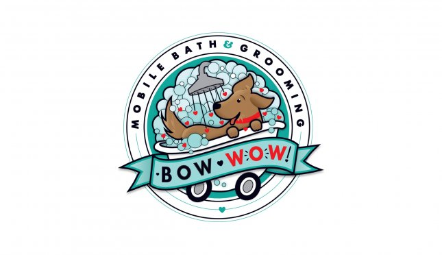 Bow WOW! Mobile Bath And Grooming