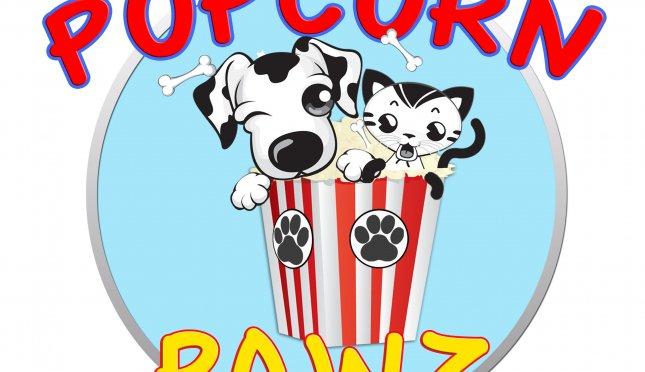 Popcorn Pawz