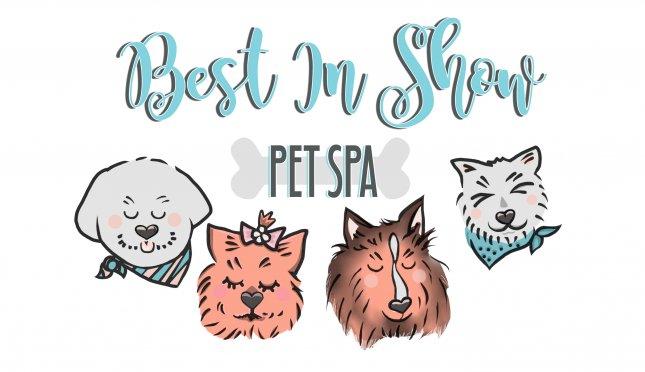 Best In Show Pet Spa