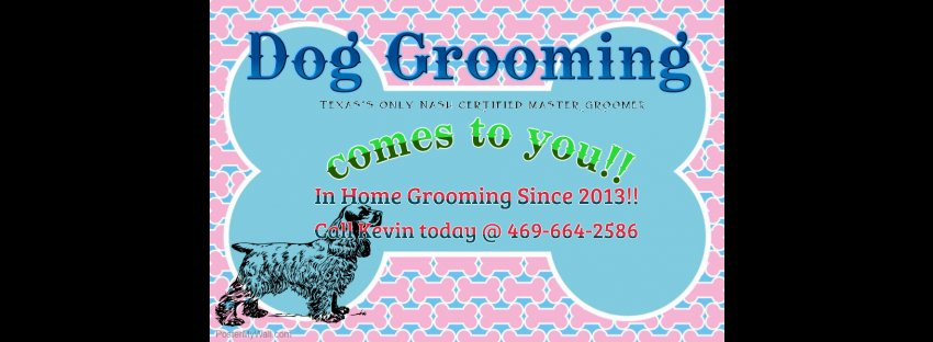 Kevin's Grooming