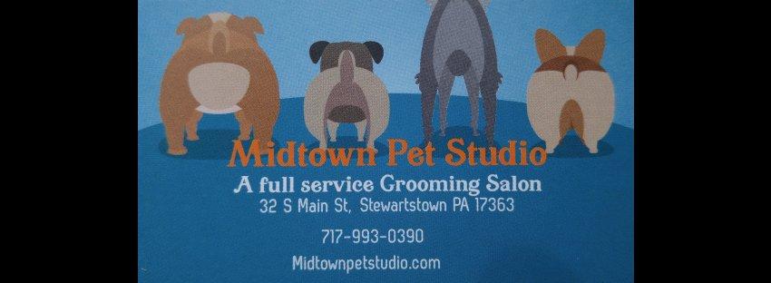 Midtown Pet Studio