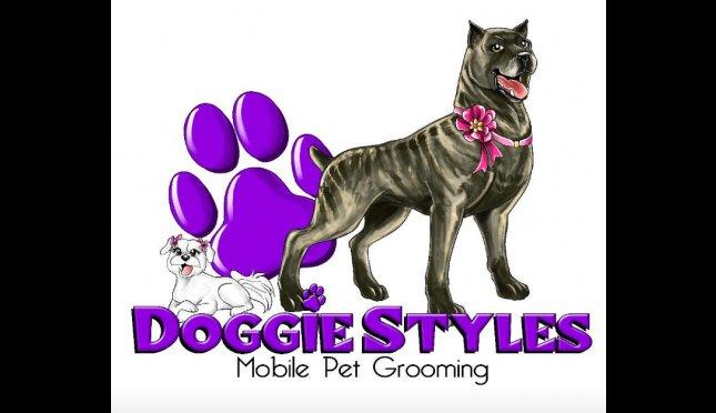 Doggie Styles Mobile Pet Grooming