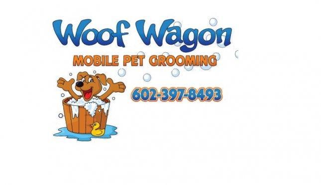Woof Wagon Llc