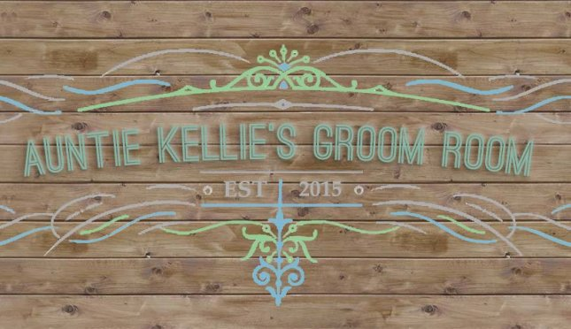Auntie Kellie's Dog Spa And Grooming
