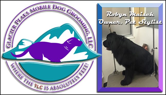 Glacier Peaks Mobile Dog Grooming, Llc
