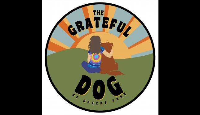 The Grateful Dog