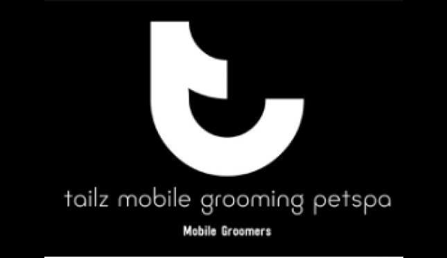 Tailz Mobile Grooming Pet Spa