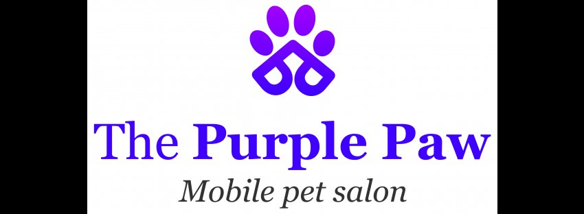 Purple Paw Pet Care