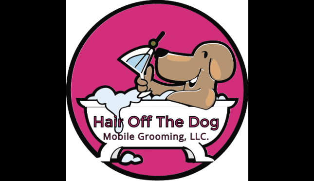 Hair Off The Dog Mobile Grooming, LLC.