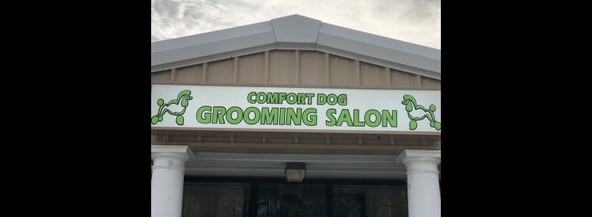 Comfort Dog Grooming Salon