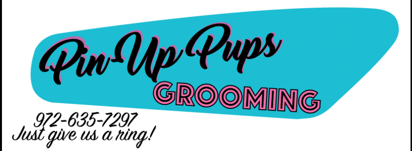 Pin-Up Pups Grooming