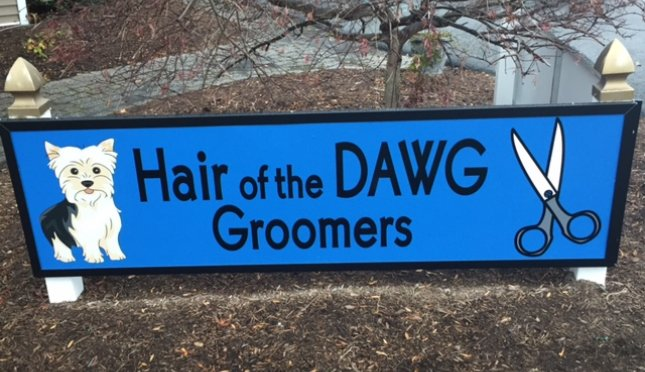 Hair Of The Dawg Groomers, LLC