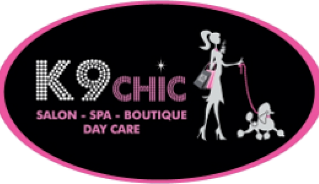 K9 CHIC Grooming Salon School & Boutique