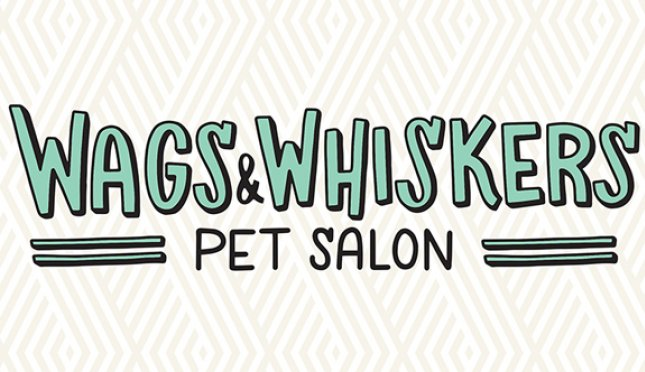 Wags & Whiskers Pet Salon