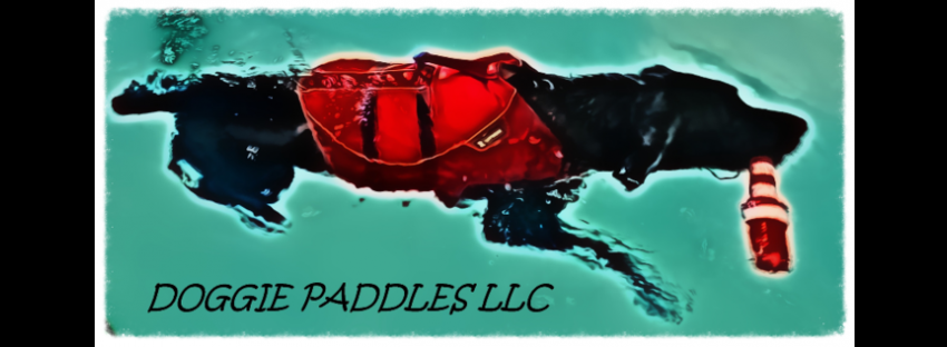 Doggie Paddles