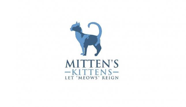 Mitten's Kittens