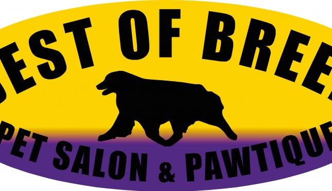 Best Of Breed Pet Salon & Pawtique
