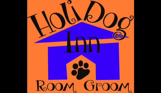 HoliDog Inn Room & Groom