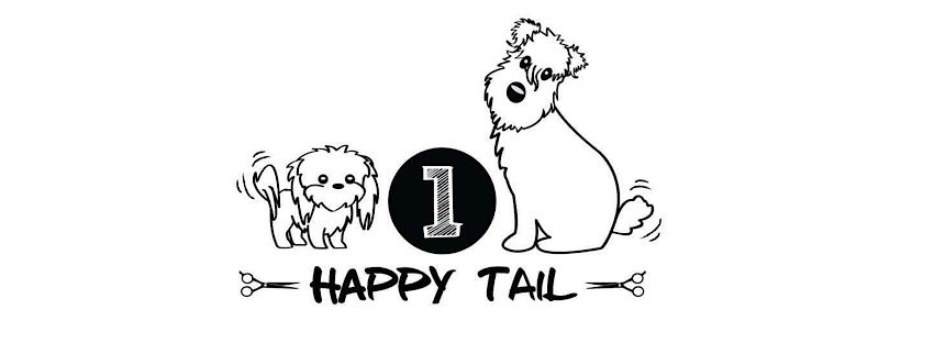 1 Happy Tail