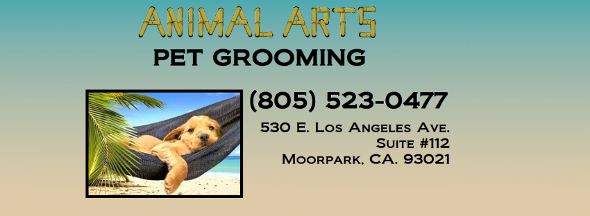 Animal Arts Pet Grooming