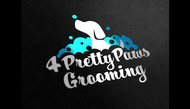 4 Pretty Paws Grooming