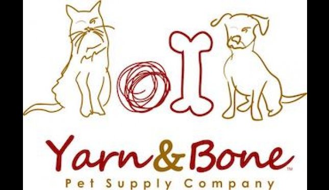 Yarn And Bone Pet Supply