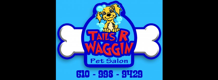 Tails R Waggin Pet Salon