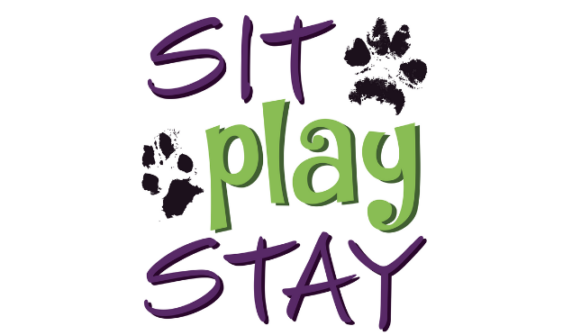 Sit Play Stay