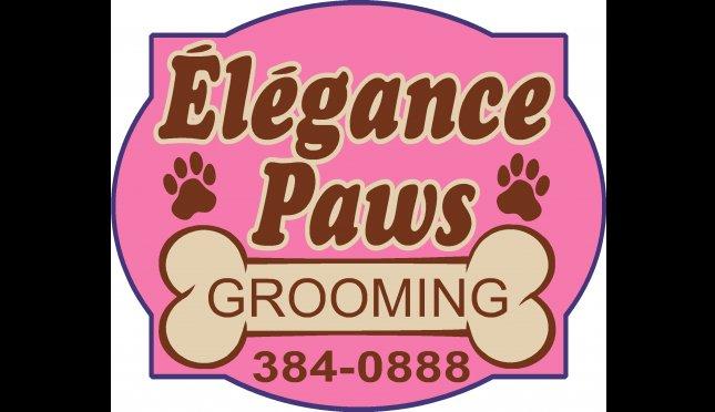 Elegance Paws Grooming