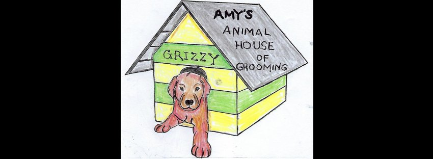 Amy's Animal House