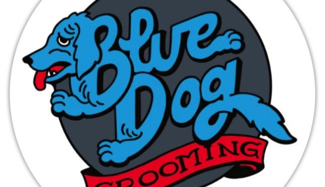 Blue Dog Grooming