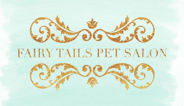 Fairy Tails Pet Salon Llc
